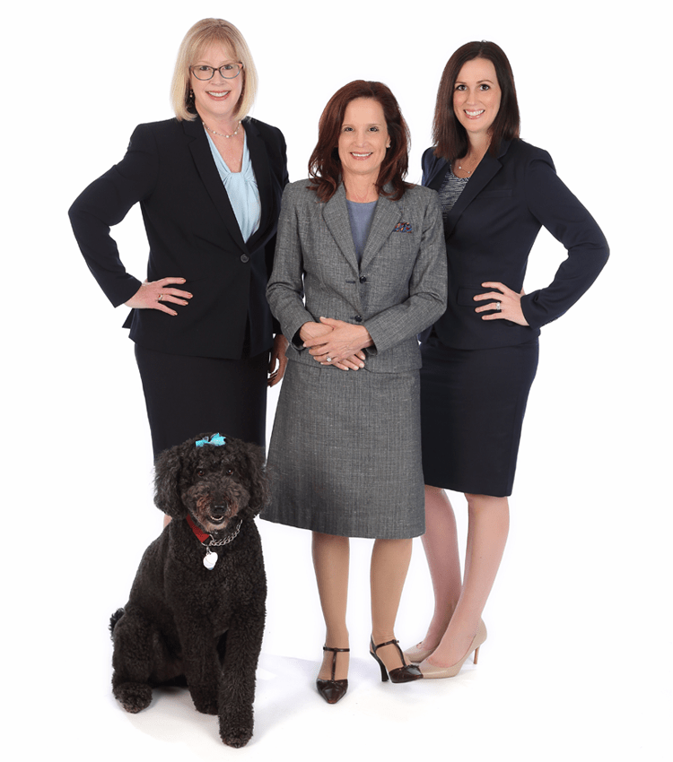 Karla C. Miller and Associates, PLLC Has Changed – to Miller Upshaw Family Law, PLLC