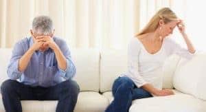Facing the Dark Side of Divorce