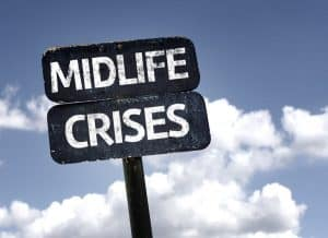 Mid-Life Crisis, or the End of Your Marriage?