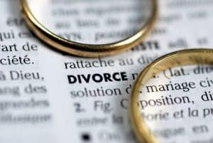 The Divorce Rate Seems to Be Declining in the US