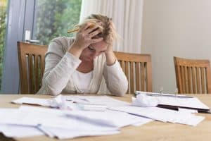 5 Tips for Managing Debt in a Tennessee Divorce