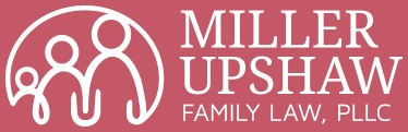 Miller Upshaw Family Law, PLLC Logo