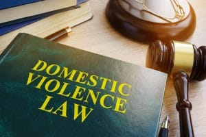 Understanding Domestic Violence from the Outside
